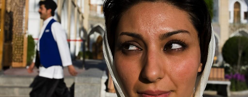 Maak kennis met modern en traditioneel Iran
