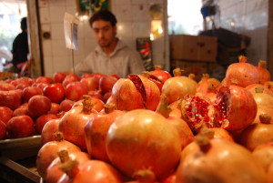 reiservaring tijdens een individuele Iran reis