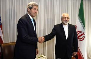 Iran accoord handel