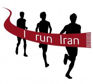 I run Iran marathon