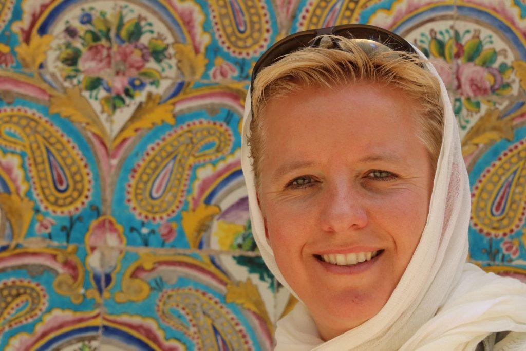 reisverslag Iran reis
