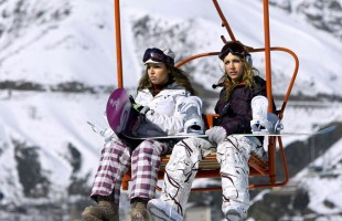Teheraanse skimeiden