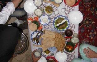 Iraans eten