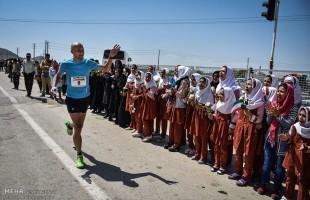 Iran marathon Shiraz