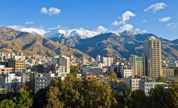 zakenreis Teheran Iran