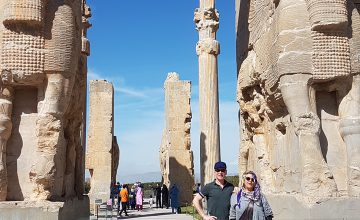 reis review Iran
